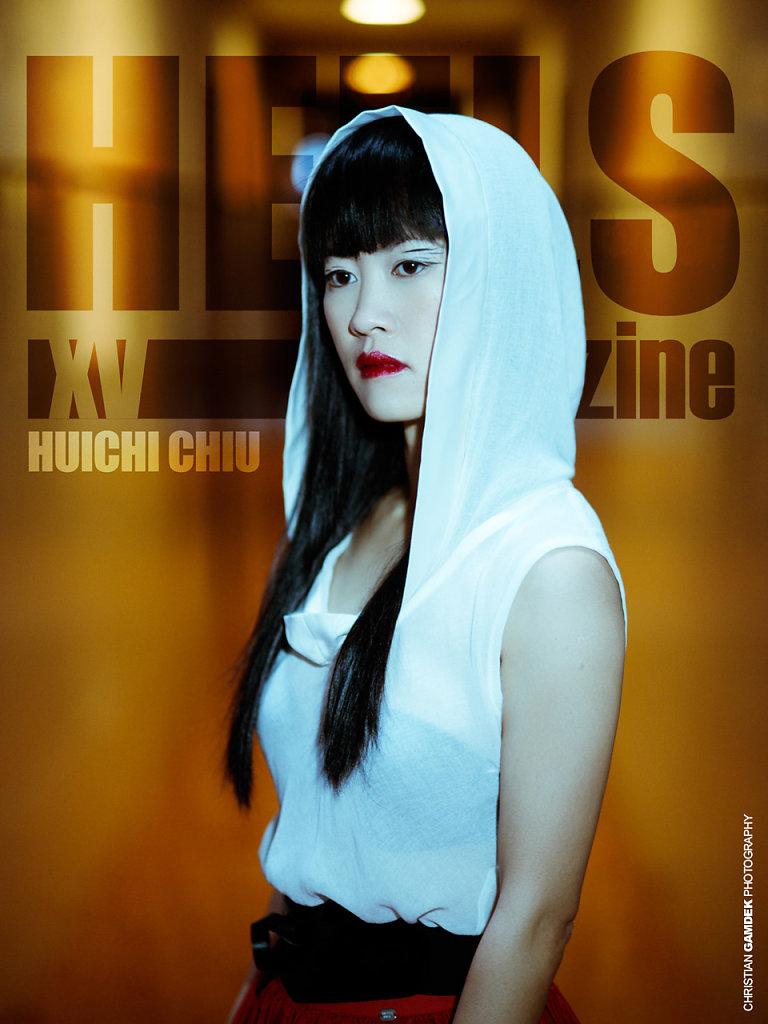 Huichi Chiu